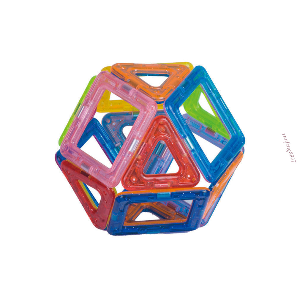 Amazon Toys Magnetic Blocks