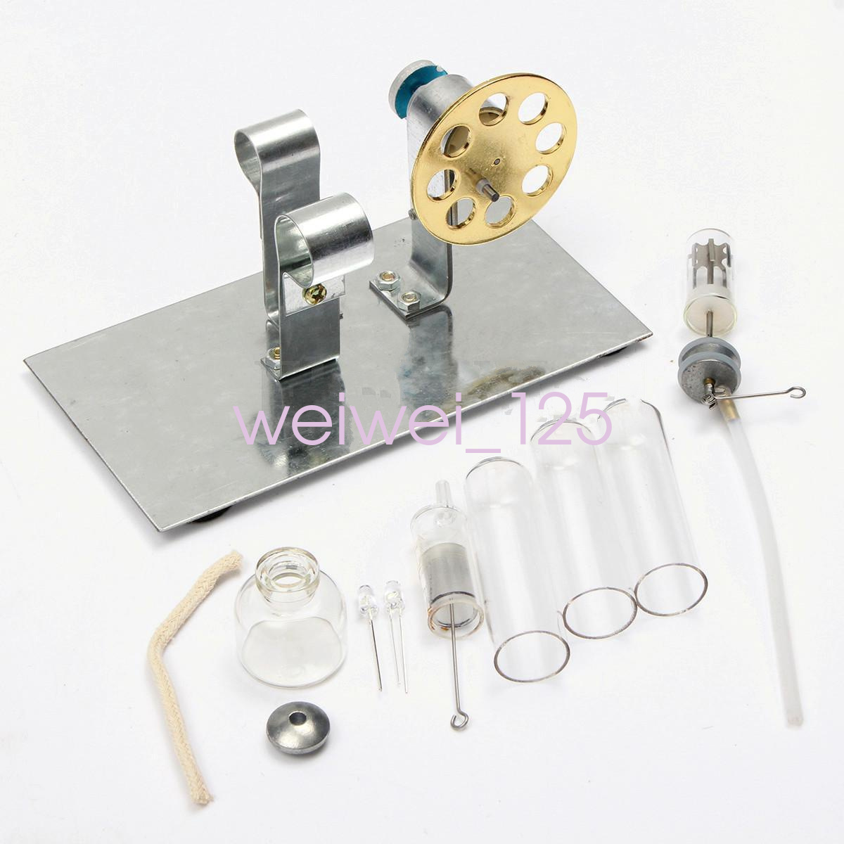 stirling engine overview Find great deals on ebay for stirling engine kits in models and kits tools,  supplies and engines shop with confidence  mini hot air stirling engine  motor model educational toy kits electricity us $3699 buy it now  all the  moving parts.