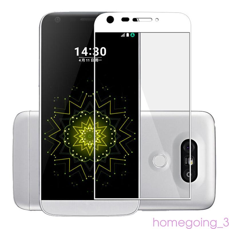 3d-curvo-vetro-temperato-film-schermo-protettore-per-telefono-cellulare-LG-G5