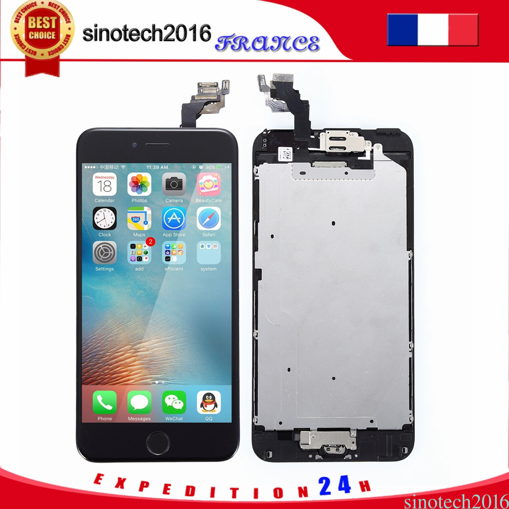 Vitre Iphone  Amazon