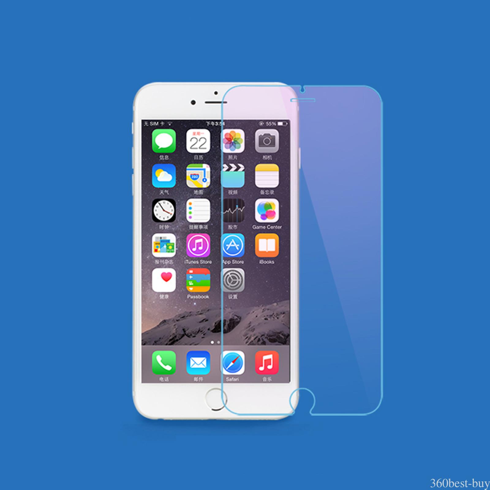 vetrino proteggi schermo iphone 7