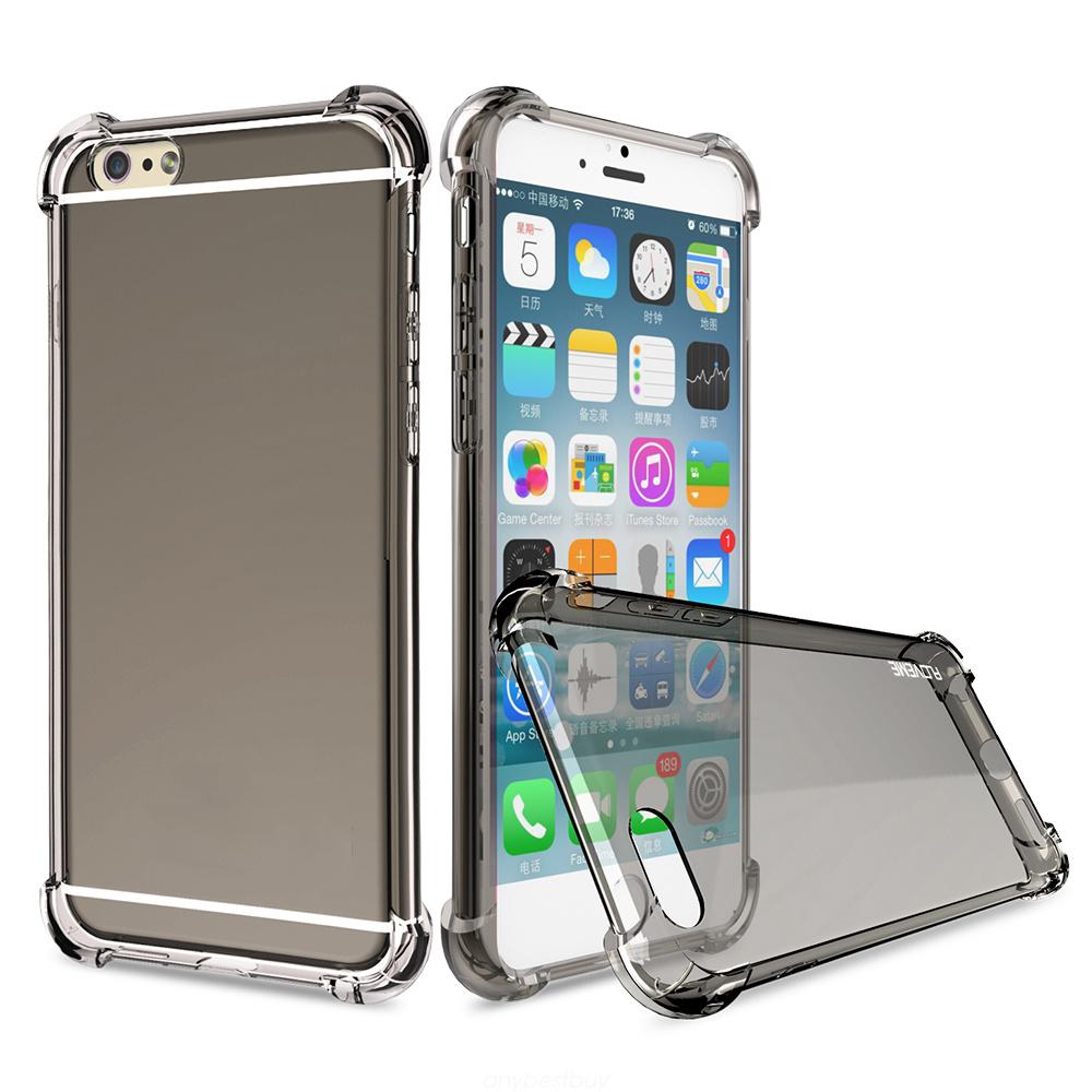 custodia iphone 5se silicone