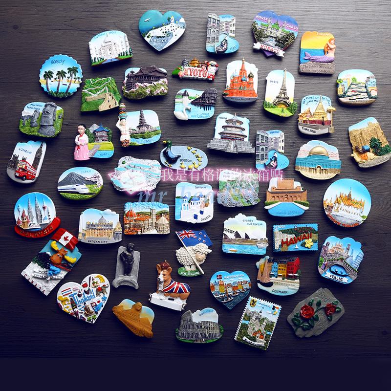 how to make ref magnet souvenir