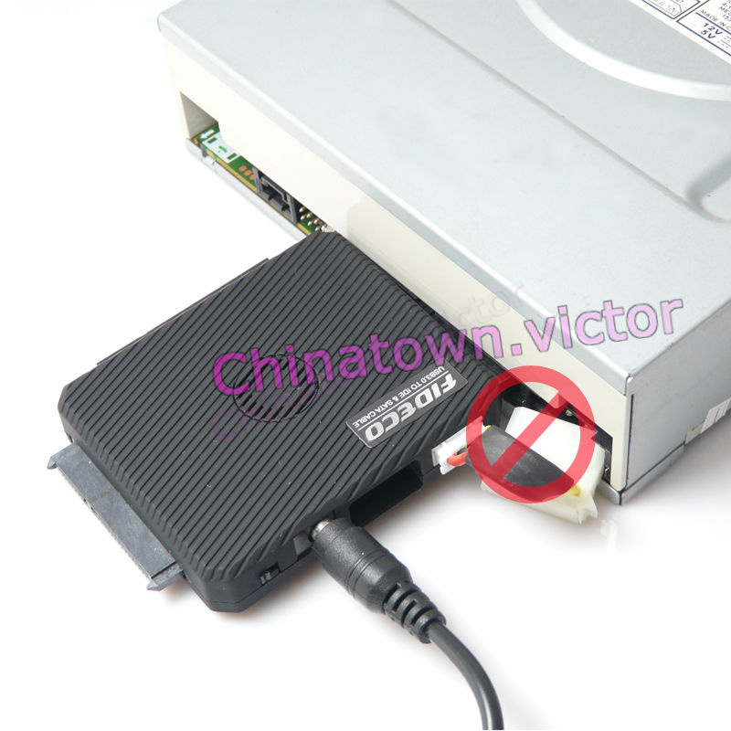 Ide Ribbon Cable : Ide pin male to female pata hard drive hdd extension