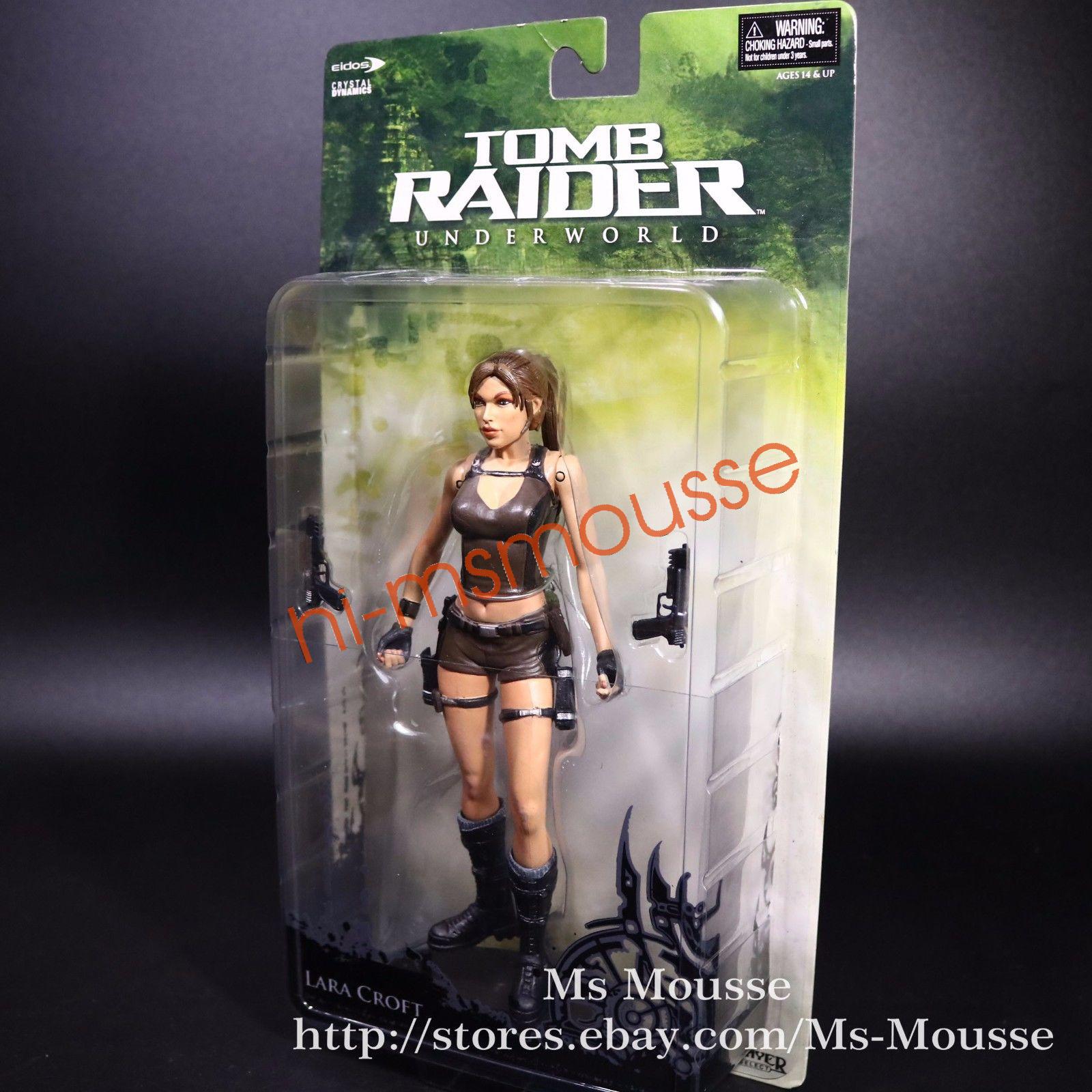 Aliexpress.com : Buy NECA Tomb Raider Underworld Lara