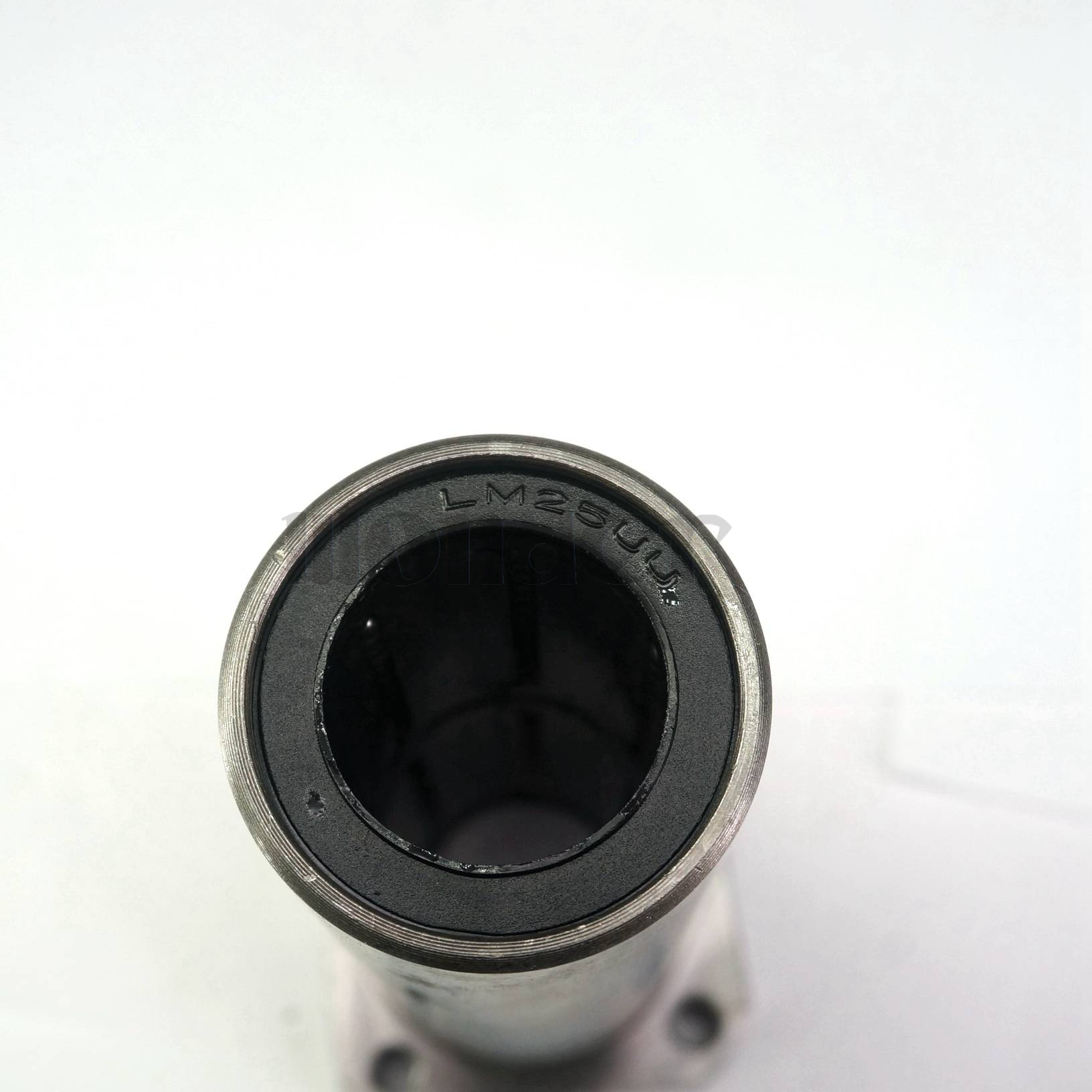 LMK25LUU Square Flange Linear Bearing 25x40x62x112mm Ball Bushing Motion CNC