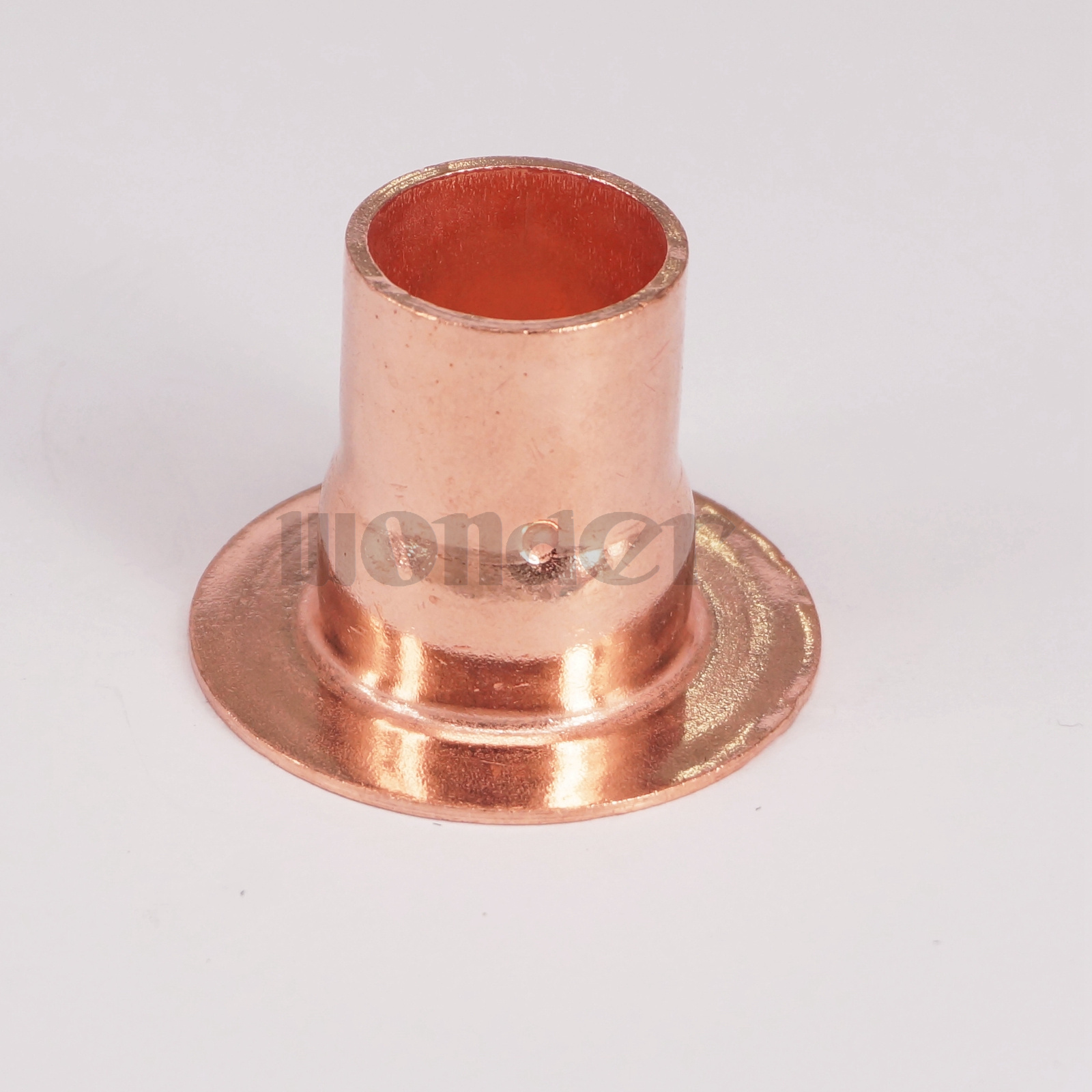 22mm inner dia end feed copper liner insert pipe fitting for Copper pipe to plastic pipe