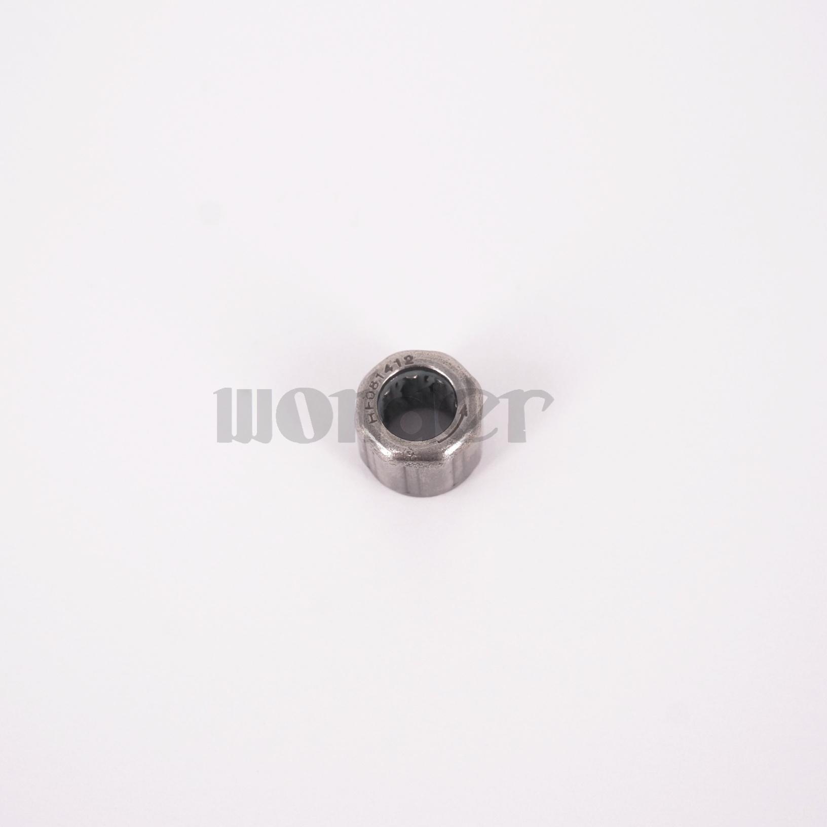 sourcing map HF1416 cuscinetti ad aghi e modo cuscinetto 14mm alesaggio 20mm diametro esterno 16mm larghezza