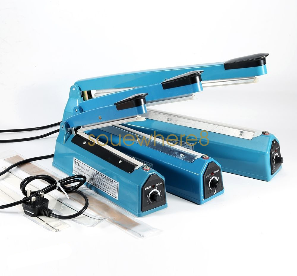 pp bag sealing machine
