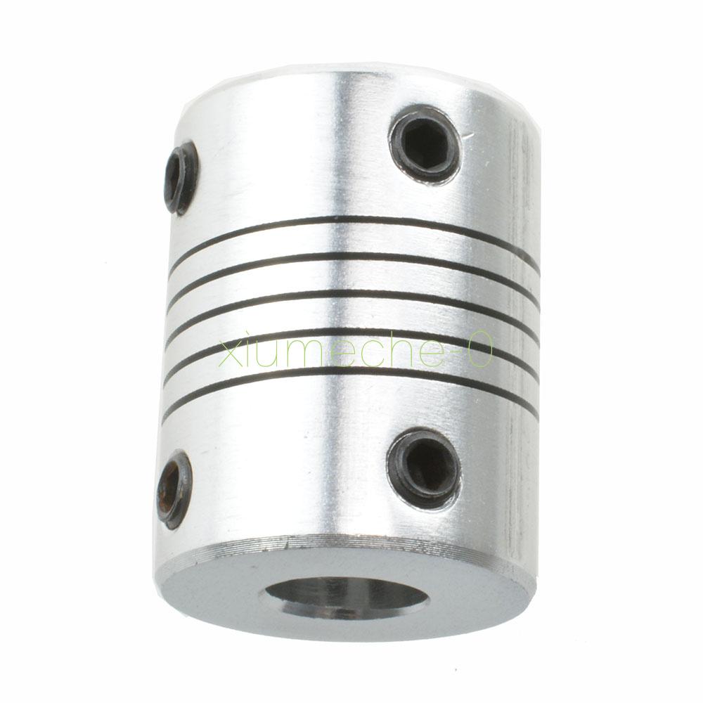 BR 8mm x 8mm CNC Flexible Coupling Shaft Coupler Encode Connector D20 L25