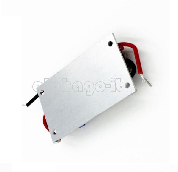 Dcdc Converter To Step Up Input Voltage