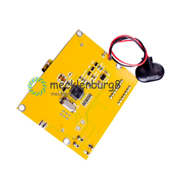 mega328 lcr t4 transistor tester kondensator esr. Black Bedroom Furniture Sets. Home Design Ideas
