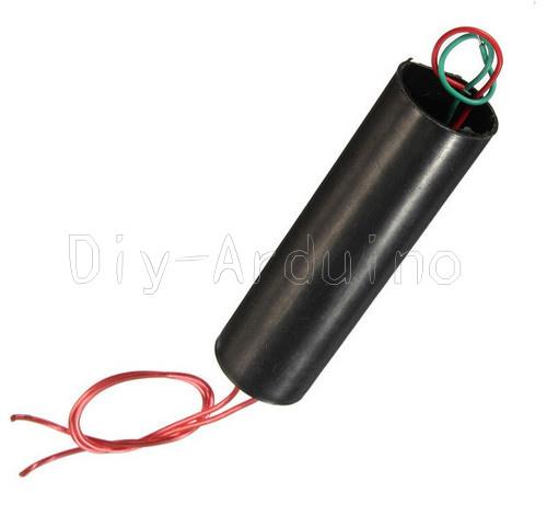 Ignition Coil Input Voltage: 1000KV Voltage Ultra-high Pulse Inverter Arc Generator