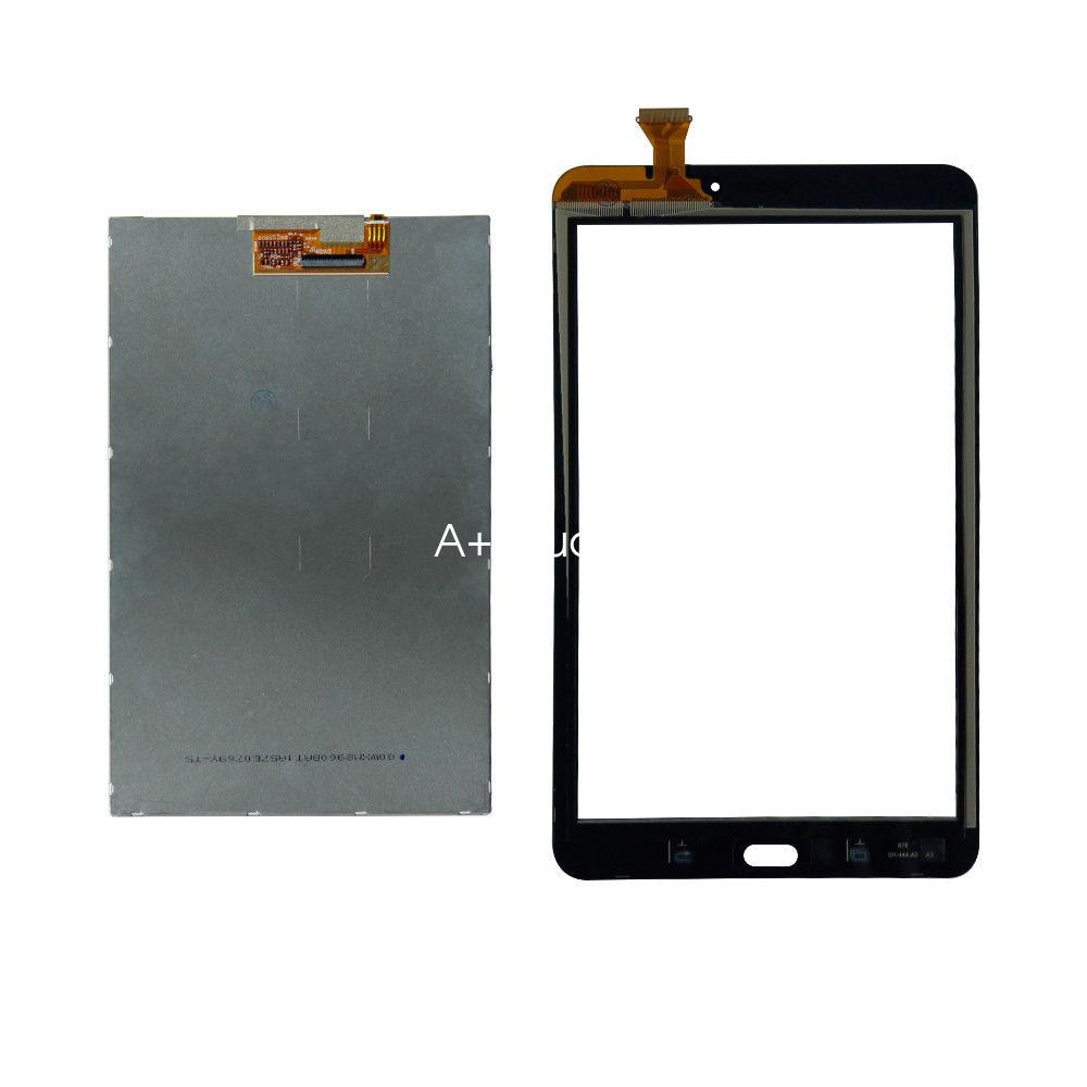 2017 USA LCD Display Touch Screen For Samsung Galaxy Tab E 8.0 SM-T378V T378V