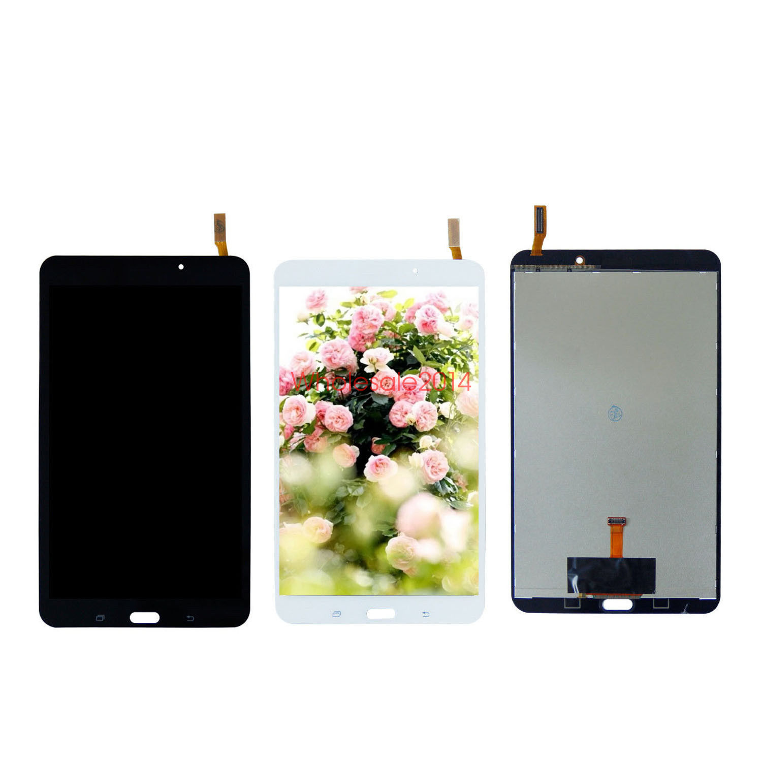 Sve Touch Screen Digitizer For Samsung Galaxy Tab 4 SM T337 T330NU T330 SM-T337A