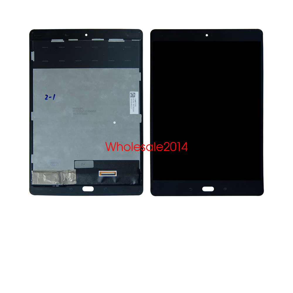 """For 9.7/"""" Asus ZenPad 3S 10 Z500M LCD Display Touch Screen Digitizer Assy F TW"""
