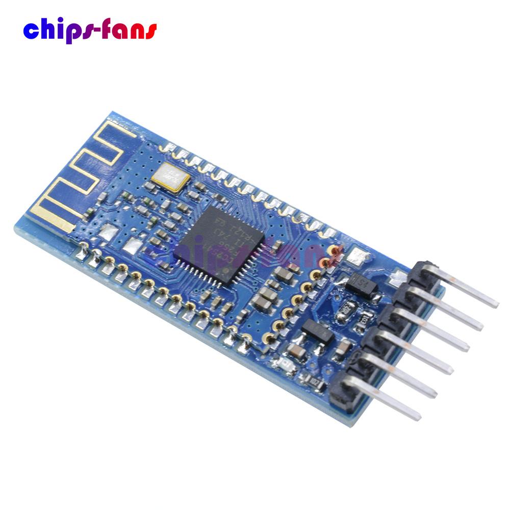 Hm ble bluetooth cc serial wireless