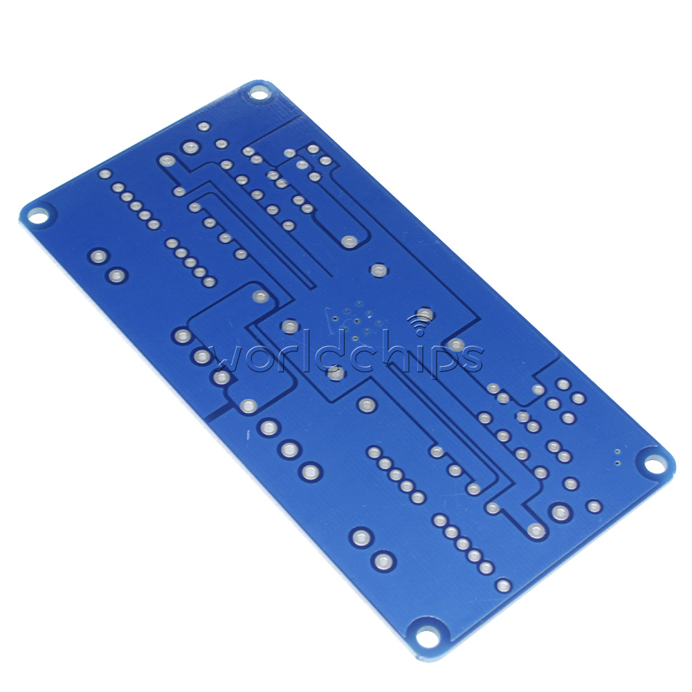 Lm1875 Lm675 Tda2030 Audio Power Ocl Btl Amplifier Pcb Board Hifi Circuit Diy Compatible With Dual Channel And Mono Two Installation Styleswith Big Low Distortion Sweet Sound Etc