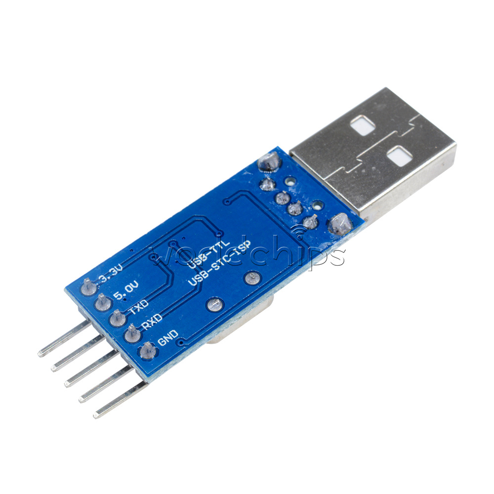 Pcs usb to rs ttl pl hx auto converter module