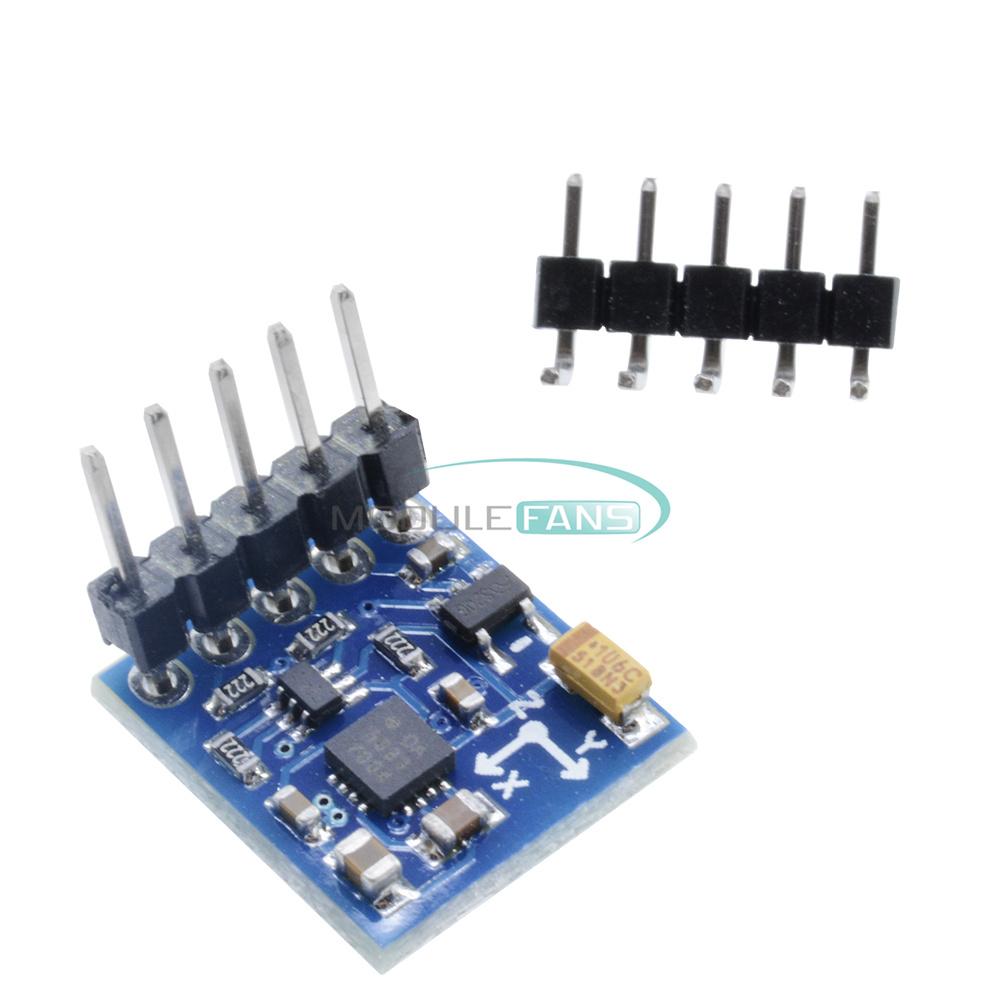 Gy 271 Hmc5883l Digital Compass Module 3 Axis Magnetic Sensor Circuit For Arduino