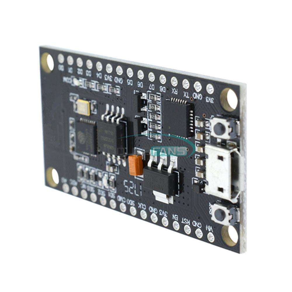 USB CP2102 CH340G WeMos D1 NodeMcu Lua V3 ESP8266 Wireless Internet Wifi Module