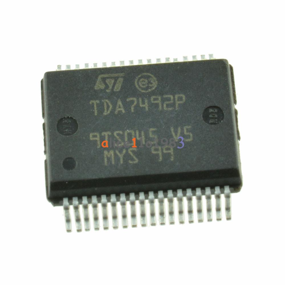 25-watt Class-D Audio Amplifier SSOP36 TDA7492P Dual BTL 25-watt