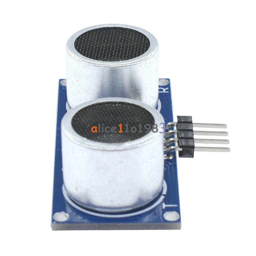 Ultrasonic Module HC-SR04P Distance Measuring Transducer Sensor for Arduino