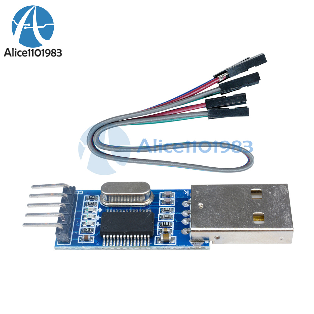 Pl hx usb to rs ttl auto converter module