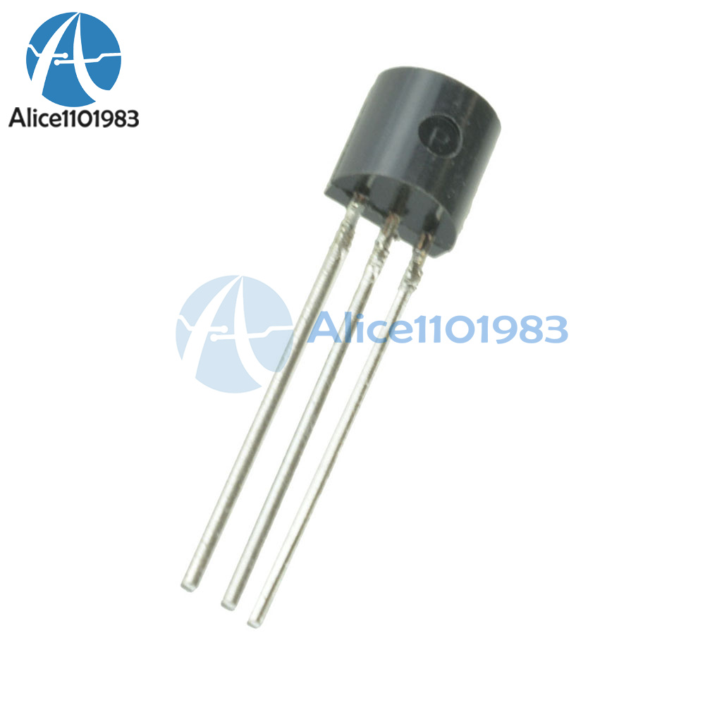 20PCS 79L05 TO92 WS IC REG LDO 5V 0.1A TO92 NEW
