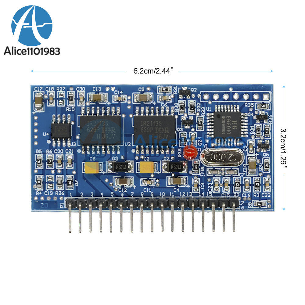 High Frequency Circuit Board Pcb China Electronic And Digital