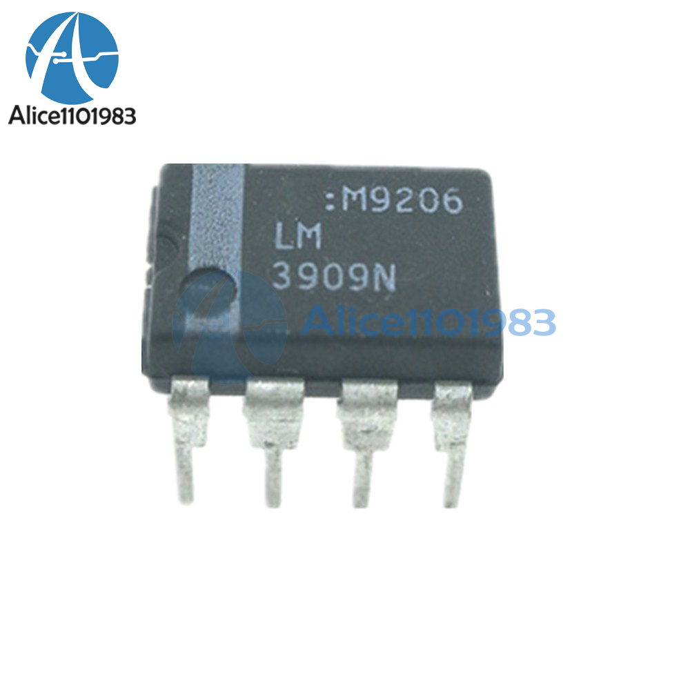 LED FLASHER UK POSTED NEXT DAY. lm3909