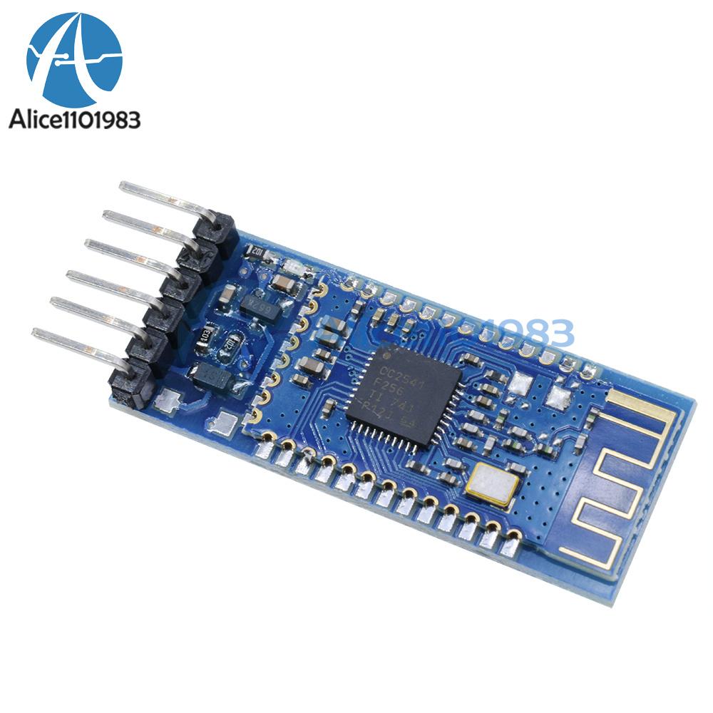 Arduino android ios hm ble bluetooth cc