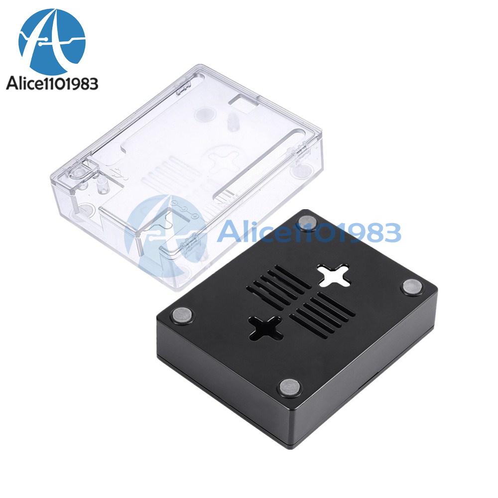 Abs case shell enclosure box screw for arduino mini micro