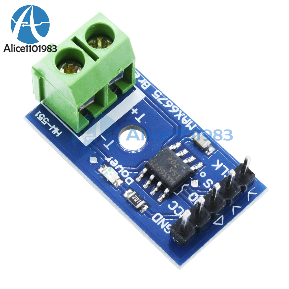 Max thermocouple temperature sensor module type k spi