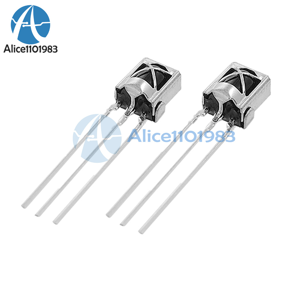 5 Pcs  VS1838 Universal Infrared Receiving Head