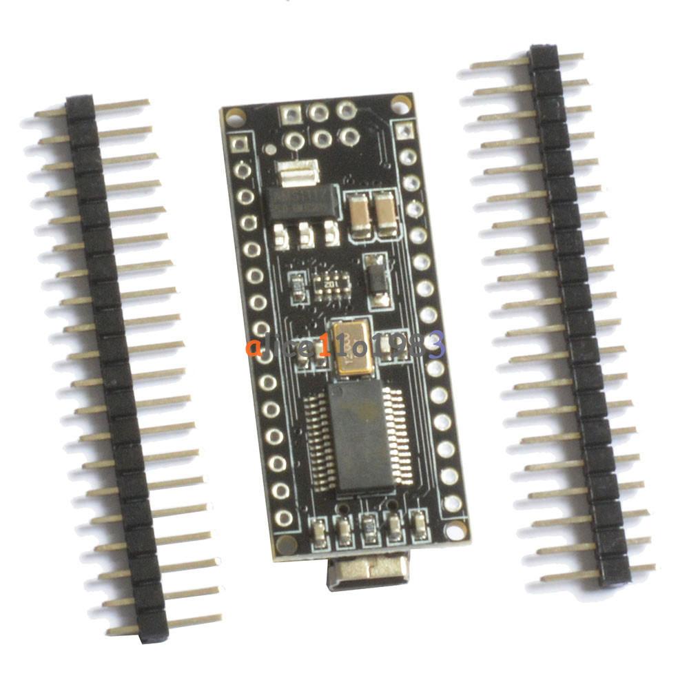Pro mini arduino compatible usb nano v atmega