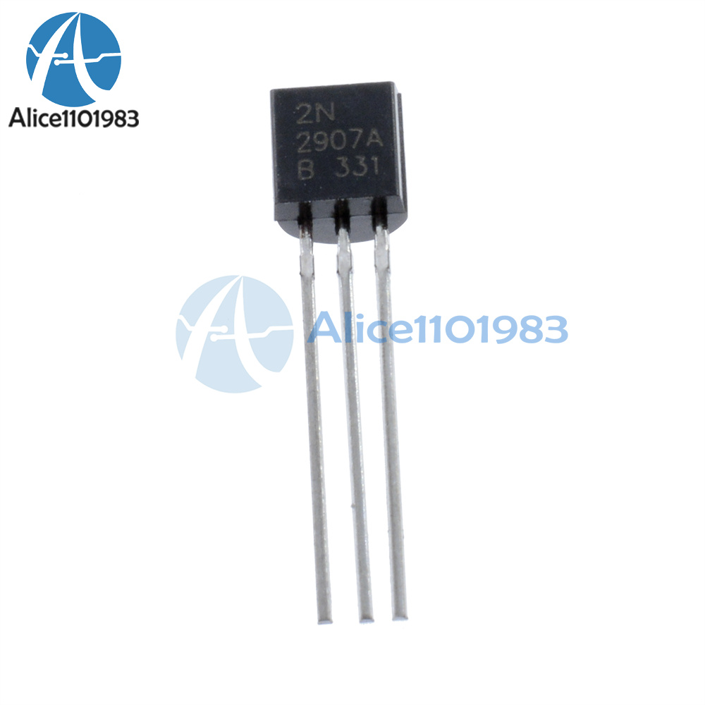 X 2 PCS Transistor 2SC710 NEW