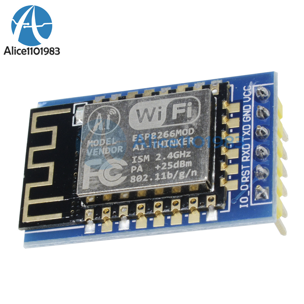 Details about ESP8266 UART to WIFI STA / AP/ STA+AP Wireless Module STM32  Driver for Arduino