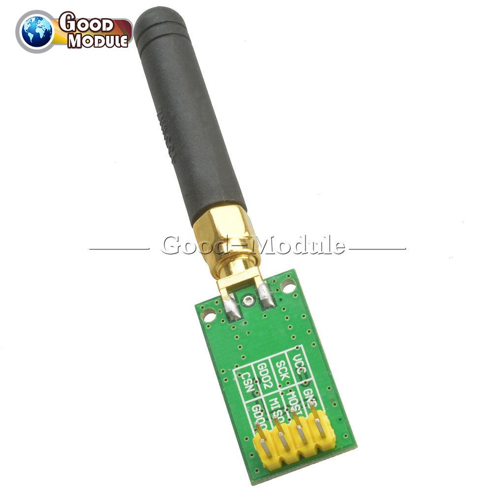 SMA Antenne Kabellos Module CC1101 Kabellos RF Transceiver 433MHZ