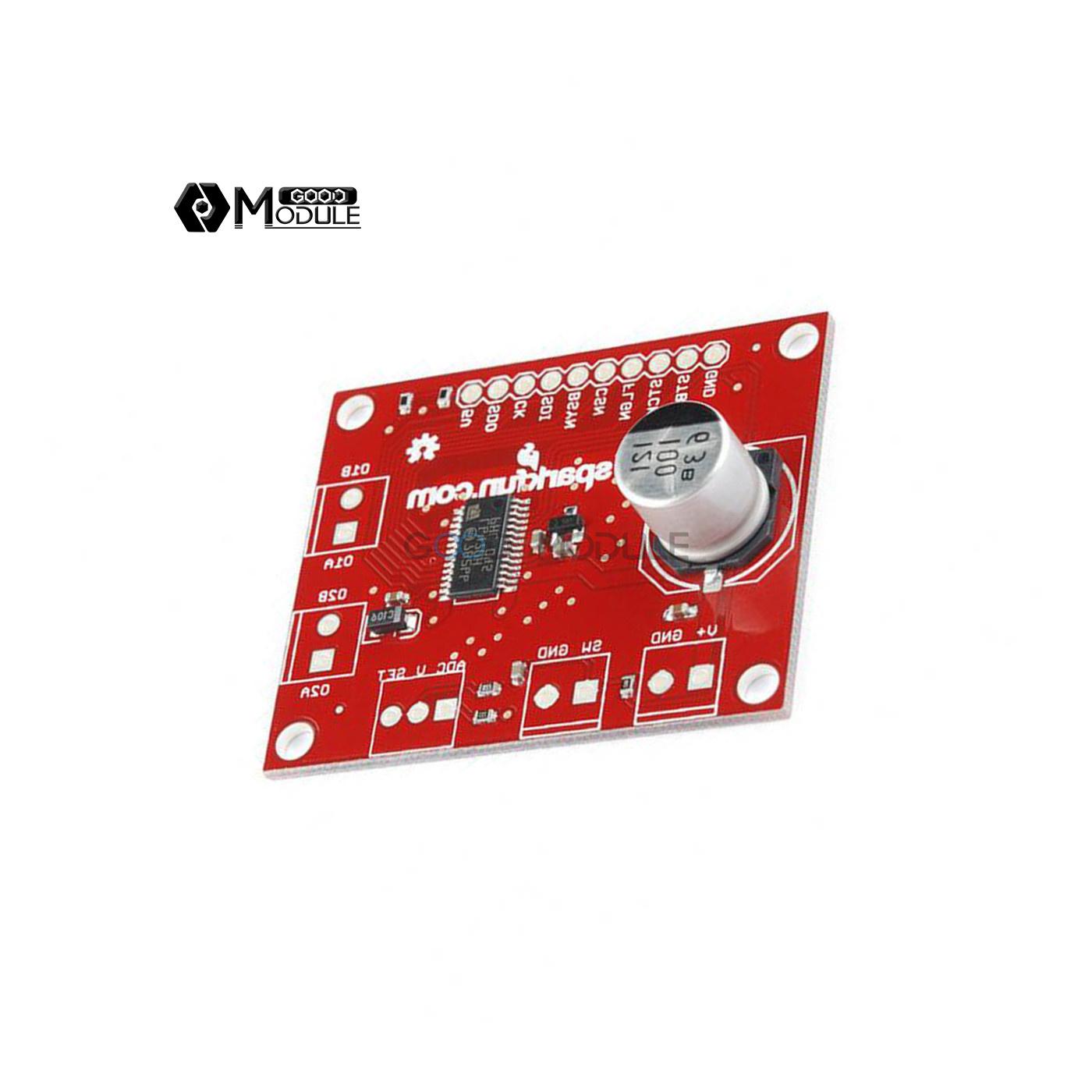 1 piece L6470 Step Motor Driver Stepper Driver Controller for   8-45V