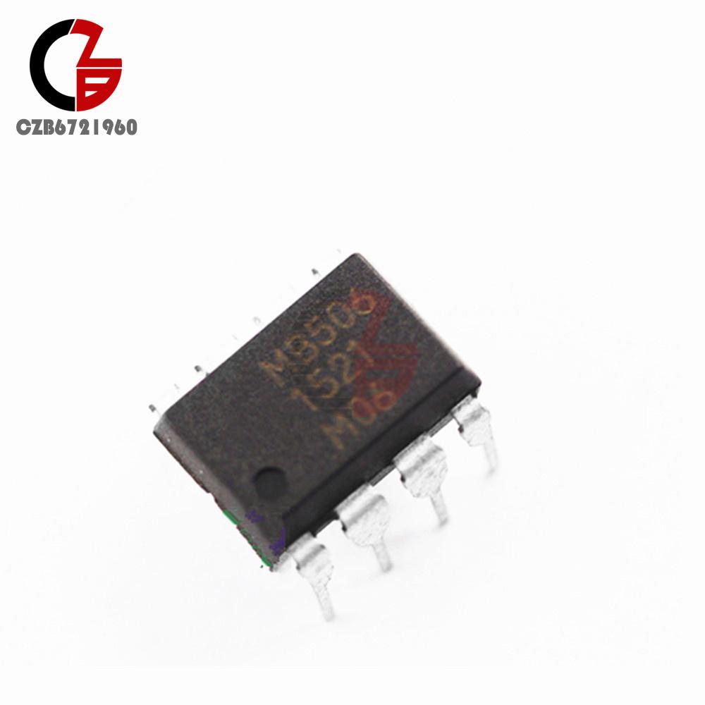 2pcs Prescaler Ic Fujitsu Dip 8 Mb506p G Mb506 Ebay Lm358 Integrated Circuit Dip8