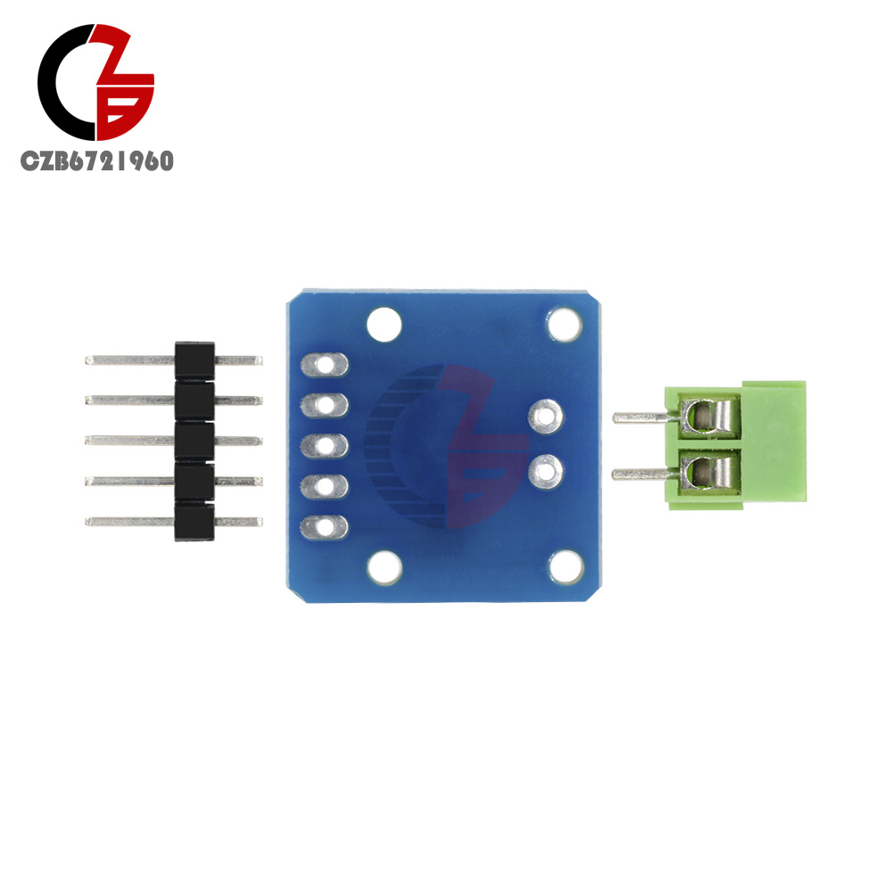 MAX31855 K Type Thermocouple Breakout Board -200C to +1350 ...