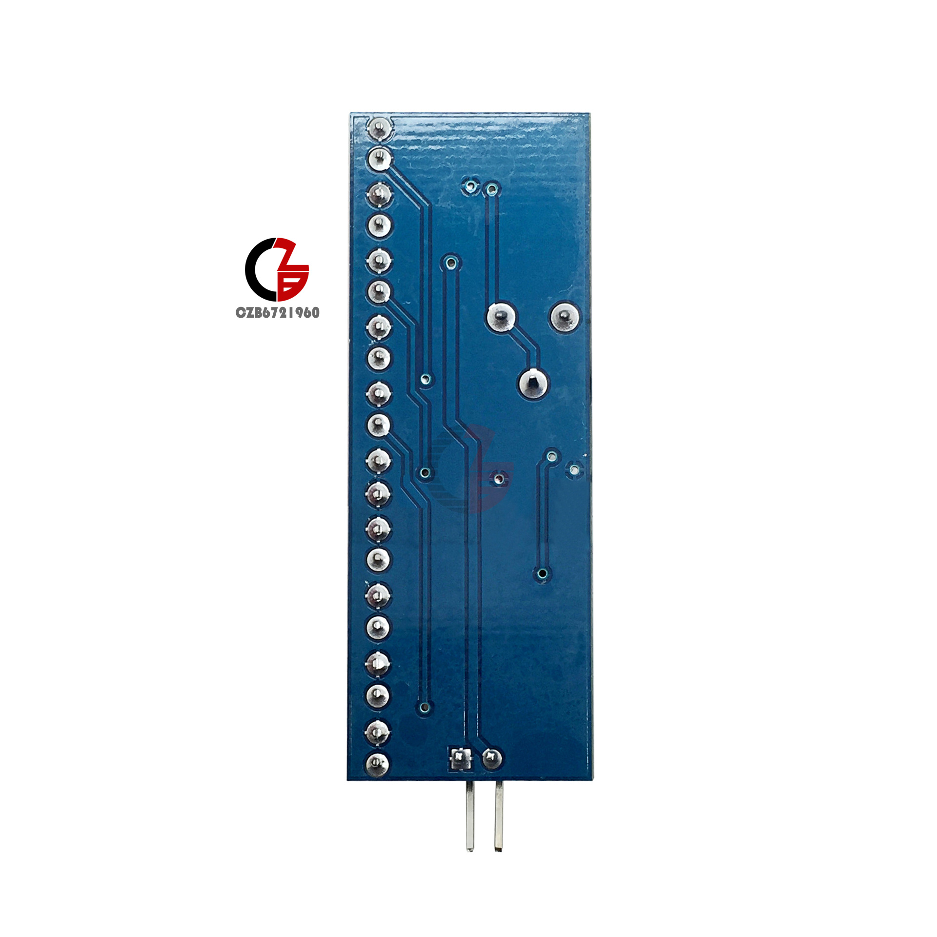Led Chaser Flowing Water Light Ne555 Module Cd4017 Circuit Driver Diagram Using Ic 555 And Cd 4017 Cycle New