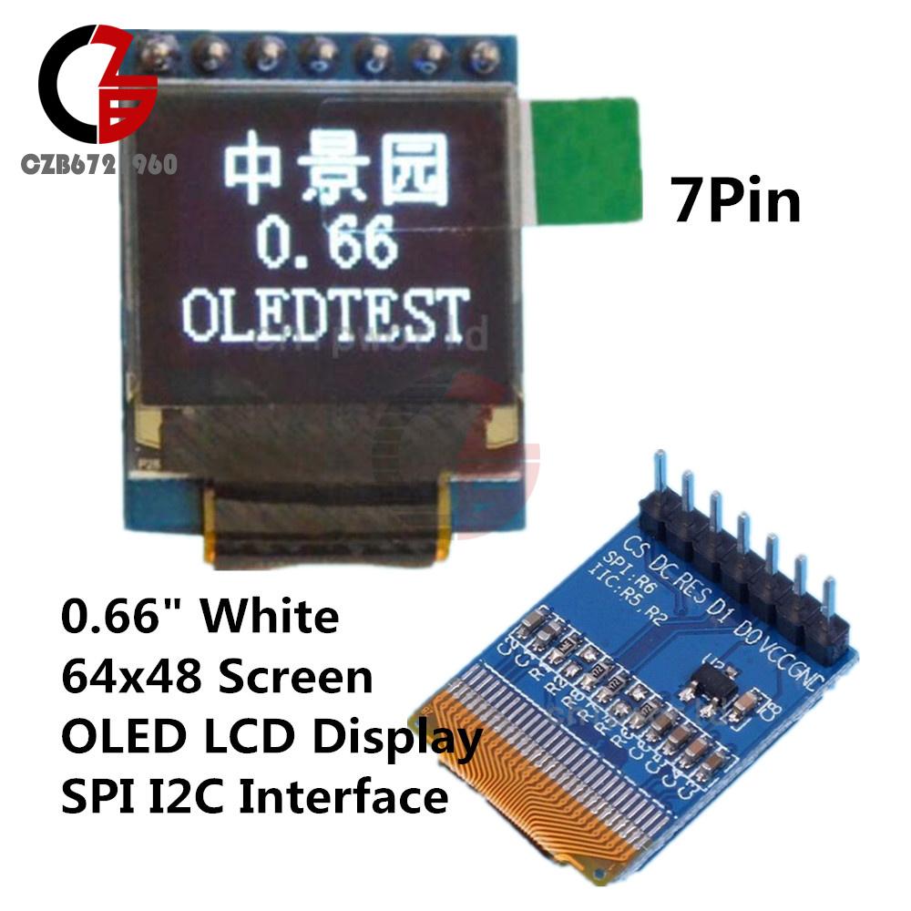 I2c Stm32 Arduino