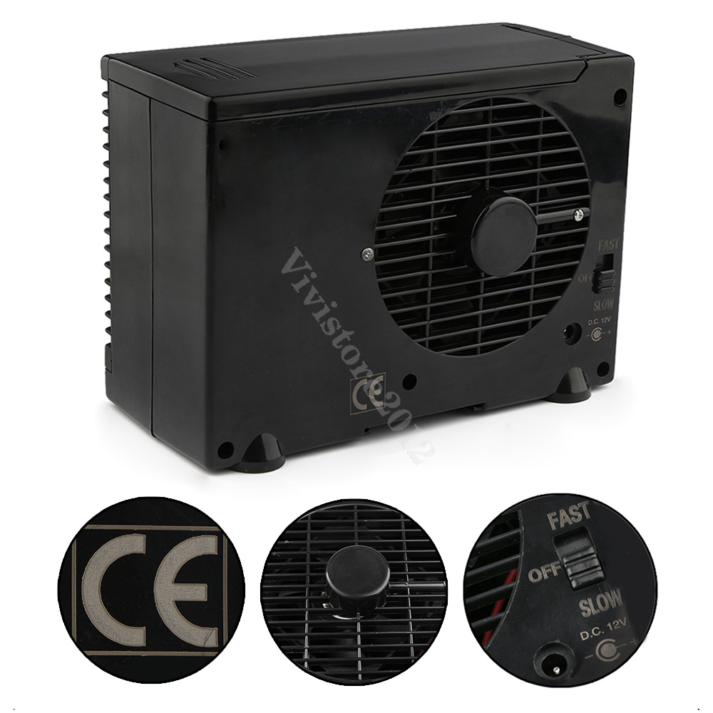 12V Portable Mini Car Home Evaporative Air Conditioner