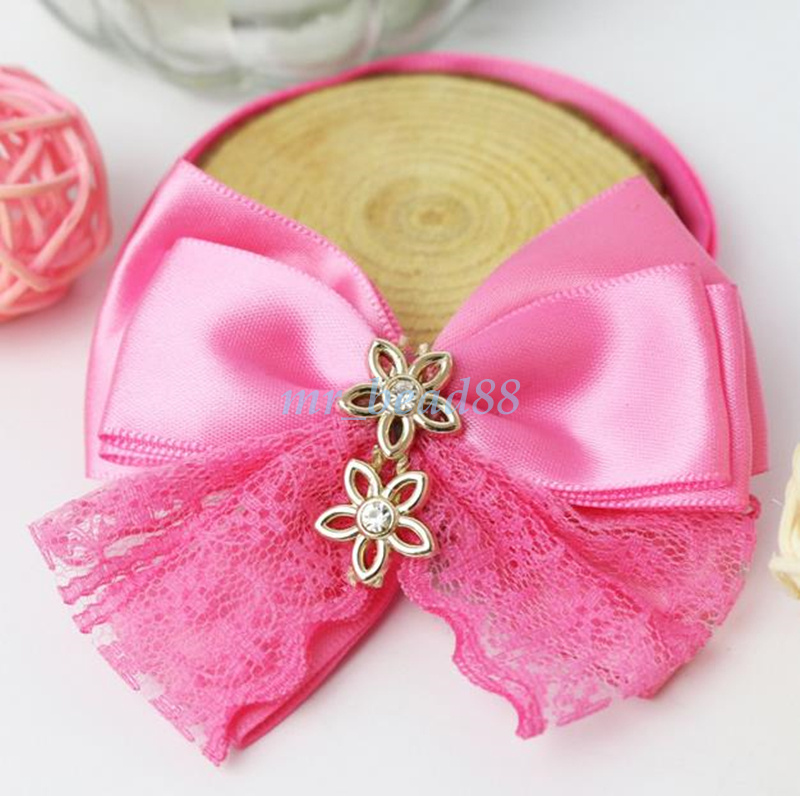 Simple Ribbon Bow Adorable Dog - 1519345461  Picture_855720  .jpg