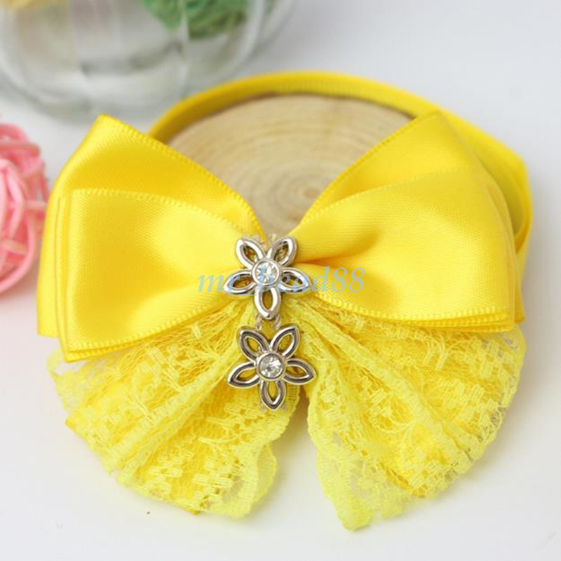 Simple Ribbon Bow Adorable Dog - 675694567  Picture_855720  .jpg