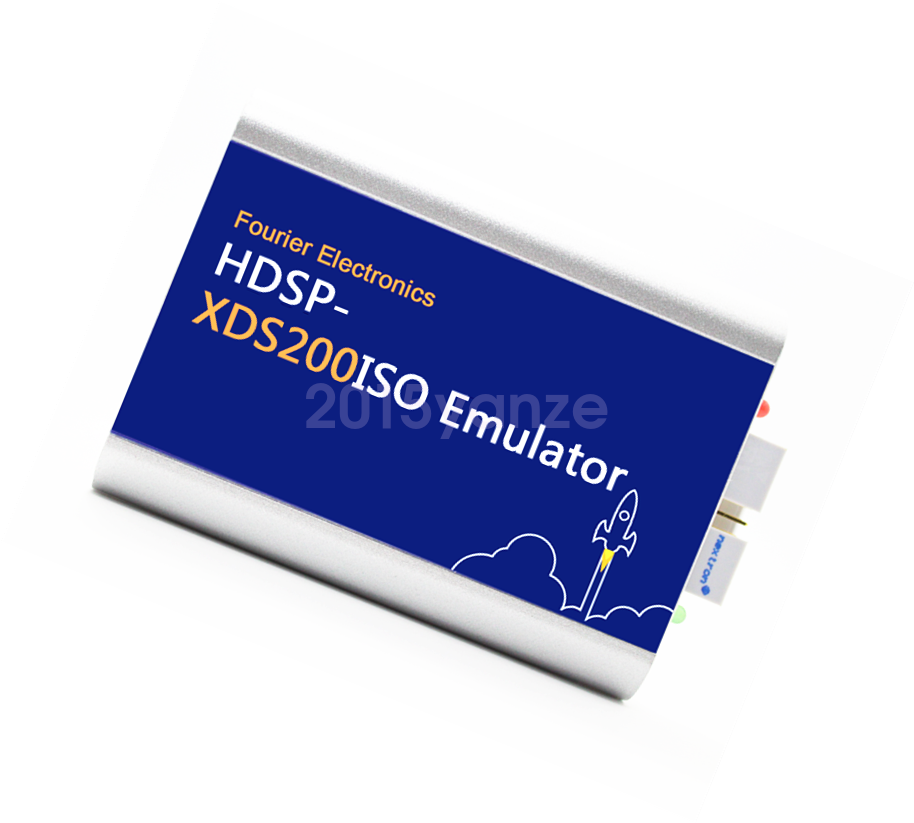DSP Emulator XDS100 XDS100V2 JTAG debugger For TI DSP ARM9 Cortex A8 TMS320 xs90