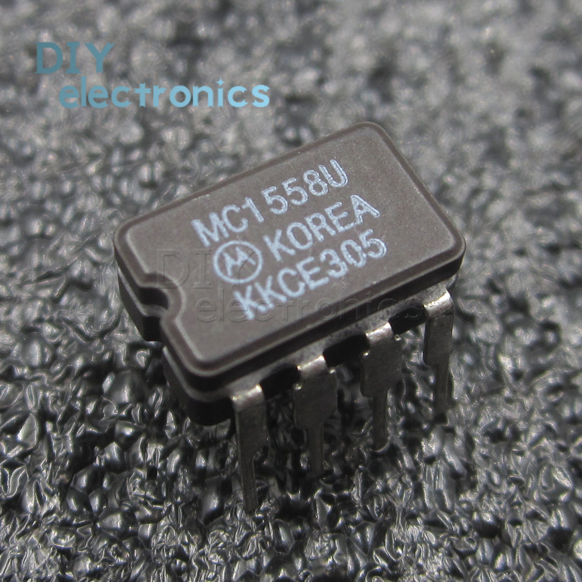 5PCS LM318N 318N LM318 DIP-8 Operational Amplifiers NSC IC US