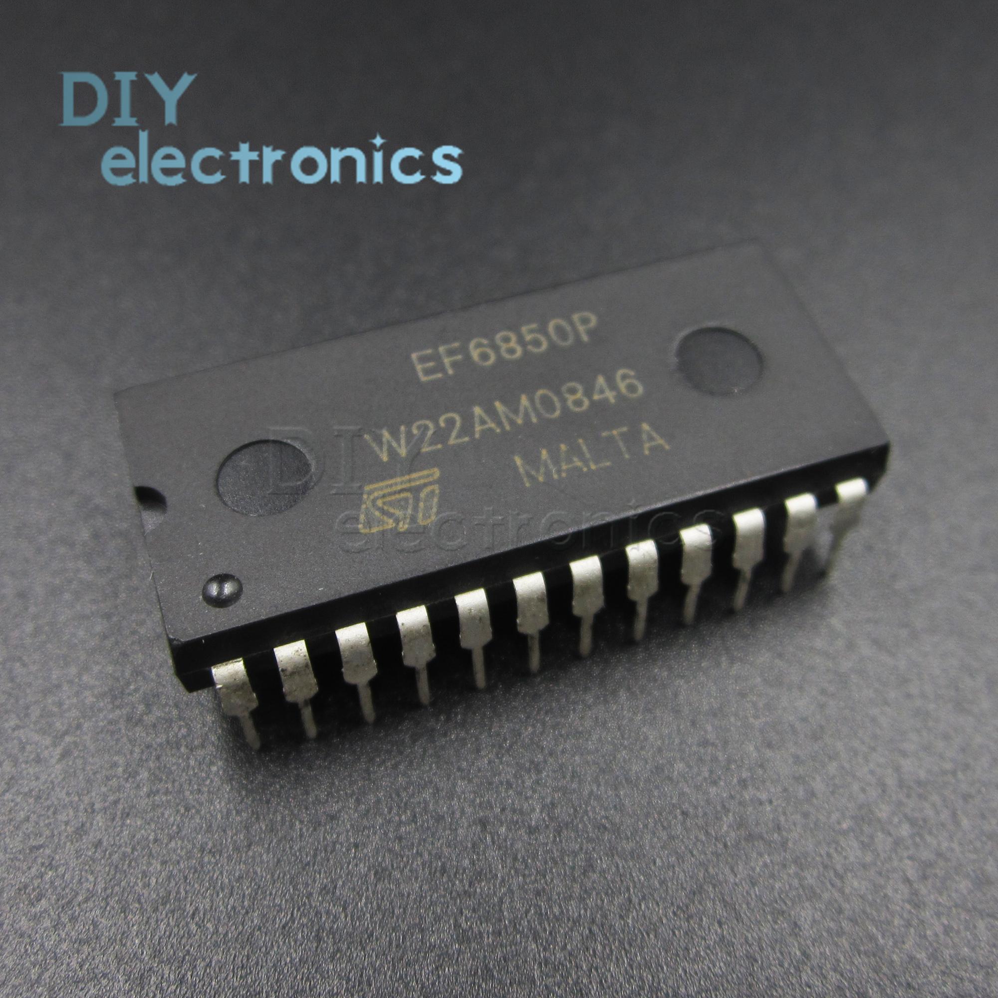 5PCS TL16C450N DIP